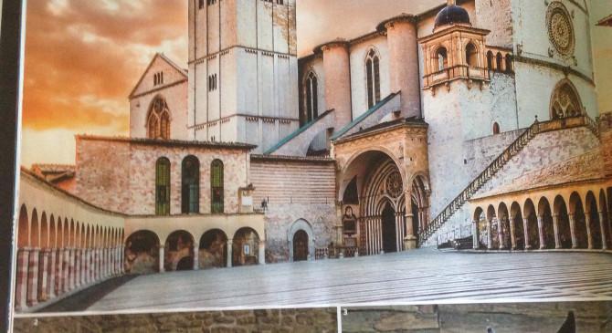 Sul mensile Dove si parla de La Residenza la Corte Assisi