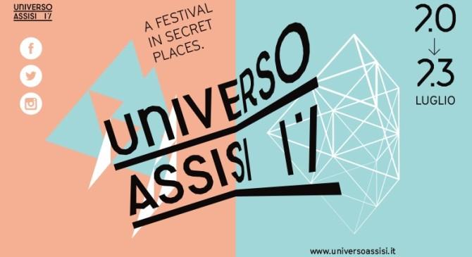 Universo Assisi dal 20 al 24 luglio: la nostra proposta