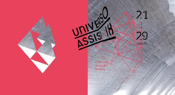 UNIVERSO ASSISI 21 – 29 luglio 2018