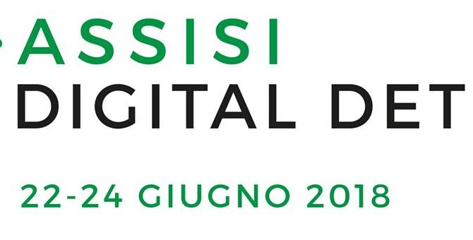ASSISI DIGITAL DETOX