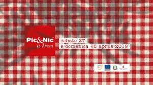 Pic&nic a Trevi Umbria